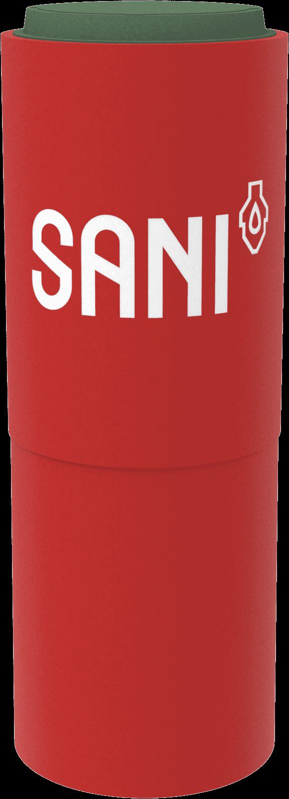 Дренажный колодец SANI-D - Отличная замена железобетонных колец