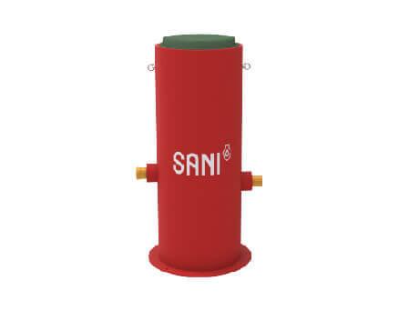 Sani Полный комплект